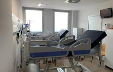 Primera víctima mortal de coronavirus a Lleida de menys de 25 anys