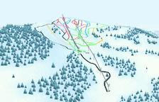 Mor un veí de Rialp en un accident d'esquí a Port Ainé