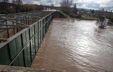 Proyecto para prevenir inundaciones en el Pont de Ferro