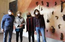 """Ponsa assegura que """"no hem escatimat esforços per vetllar per l'art del Museu"""""""