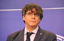 El Parlamento Europeo decide hoy si levanta la inmunidad de Puigdemont