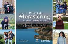 Passa't al #forastering! Al Segrià, qualitat de vida