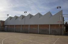 Castellserà adjudica finalizar el polideportivo por 483.000 euros