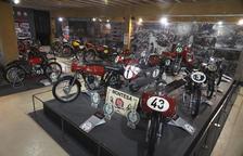 El Museu de Bassella reobre l'exposició de Montesa