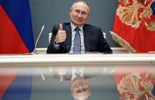 Rusia expulsa al cónsul en San Petesburgo de Ucrania