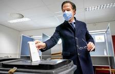 Rutte inicia els contactes per formar govern després de la victòria electoral