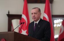 La UE reclama a Erdogan relajar tensiones para retomar las relaciones