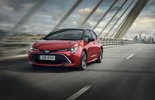 Saps quant et costarà el renting del Toyota Corolla Electric Hybrid i del C-HR Electric?