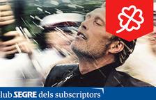 Segre te invita a ver 'Otra ronda' en Screenbox Lleida