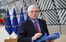 La UE aprueba sanciones contra China por primera vez en 30 años