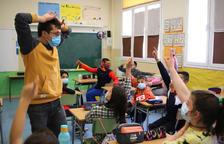 Imparten talleres de cine para escolares en Agramunt
