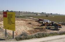 Inicien la depuradora d'Artesa i Puigverd, que estarà al novembre