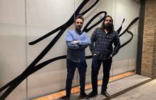 """Lluís i Gerard Araño: """"Ser una de les millors barberies d'Espanya és un gran reconeixement"""""""
