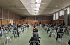 Jornada a Isona per analitzar pros i contres de les renovables