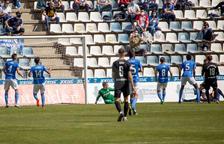 El Lleida Esportiu busca vèncer ja a casa