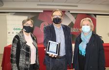 Enginyers Lleida crea una app per mesurar la qualitat de l'aire
