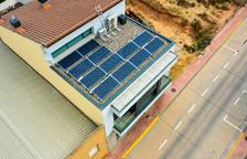 Experts en instal·lacions solars per a autoconsum