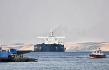 En busca del culpable del bloqueo del Canal de Suez
