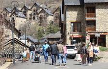 El turisme de Lleida recupera múscul