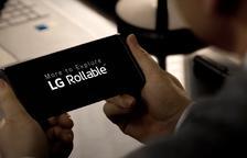 LG Electronics deixa de fabricar telèfons