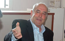 Mor Ramon Pintó, últim alcalde que ho era des del 79