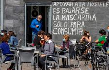 Generalitat y Moncloa ven viable la vacunación del 70% este verano