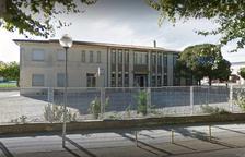 Casi medio centenar de diseños para el nuevo colegio de El Palau
