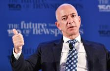 Bezos, Musk i Arnault lideren la llista de rics de 'Forbes' i Ortega cau a onzè