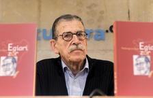 Fallece el histórico cofundador de ETA Julen Madariaga a los 88 años