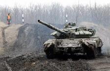 Rusia critica a Occidente por la respuesta a los movimientos de Ucrania