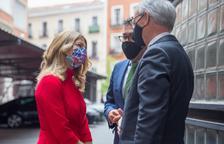 """Els ERTO es mantindran després del 31 de maig amb una fórmula """"similar"""" a l'actual"""