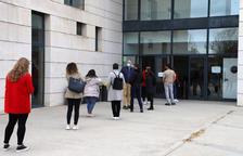 Cerrada la escuela de Tartareu por un positivo, la única de Catalunya
