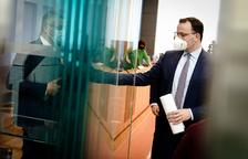 Alemania negocia la compra directa de dosis de la vacuna rusa Sputnik