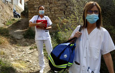 Com és la vacunació al món rural?