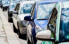 L'impost a les emissions de CO2 dels vehicles, per a un futur sostenible