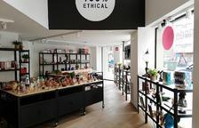 Obre a Balaguer la primera botiga