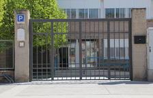 Mequinensa substitueix la porta del Joaquín Torres