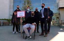 Uns 1.400 autònoms de Lleida tancaran al quedar-se sense prestació