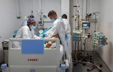 La vacuna monodosis de Janssen se aplicará a personas de 70 a 79 años