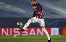 Sergio Ramos no viajará con el PSG para jugar contra el Sevilla
