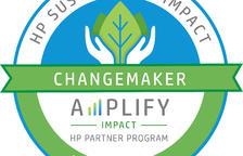 La leridana SEMIC obtiene la categoría Changemaker en el programa HP Amplify Impact de Responsabilidad Social