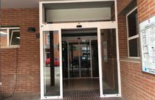 Els veïns de Torrefarrera trien canviar les portes del consultori