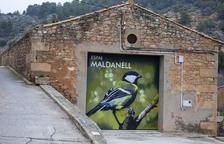 El albergue de Vallbona sale a licitación para abrirlo en verano