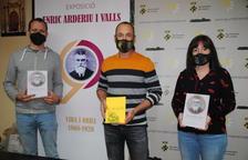 Un libro reivindica al intelectual Enric Arderiu