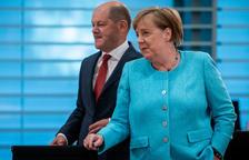 El Constitucional alemán despeja el camino para ratificar el fondo de ayudas europeo