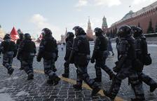 Rusia repliega a sus tropas de la frontera con Ucrania