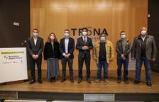 El Parc participa en vuit projectes Next GenerationUna solució d'IFR per a mútuesPresentat el Catalunya Rural HubTorrelameu redueix la formació amb porcs vius
