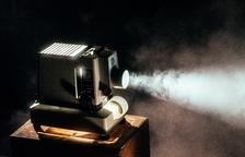 ¿Televisión o proyector?