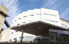 Vista dels jutjats de Lleida, on se celebrarà la vista dijous.