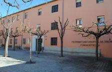 La residència de Tremp no retornarà a la Fundació Fiella i la gestionarà l'Hospital Sant Joan de Déu 4 anys